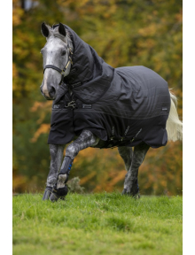 Horseware Amigo Bravo 12 Reflection Plus Med 250 g