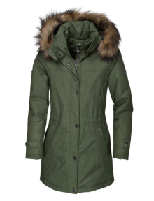 Pikeur Parka  Omira thyme