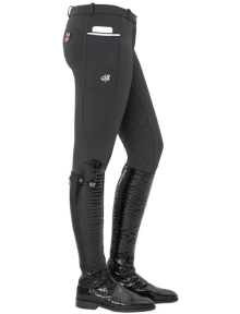 Spooks Reithose Leena Full-Grip Thermo