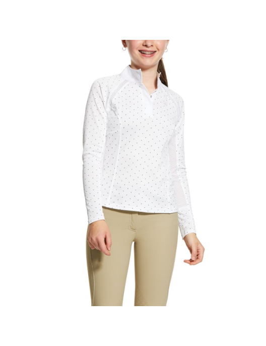 Ariat Long-Sleeve Girls Sunstopper 2.0