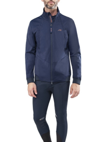 Equiline MEN?S SOFTSHELL JACKET Curtis