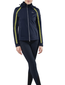 Equiline WOMEN´S SOFT SHELL JACKE Chiki