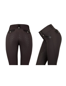 PS of Sweden Breeches Women chocolate