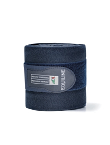 Equiline Polar Fleece Bandages