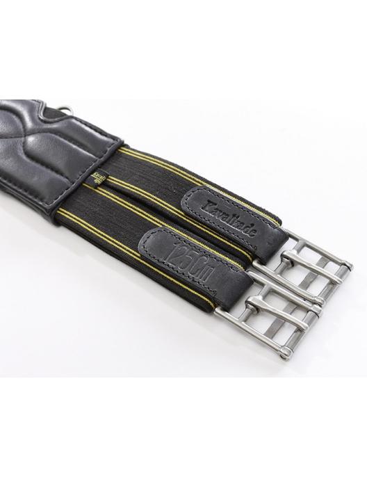 Kavalkade Leather Girth soft