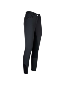 Imperial Riding Reithose El Capone SFS black