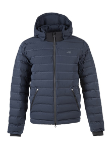 Equiline Men Bomberjacket