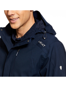 Ariat Herren Coastal Waterproof Jacket